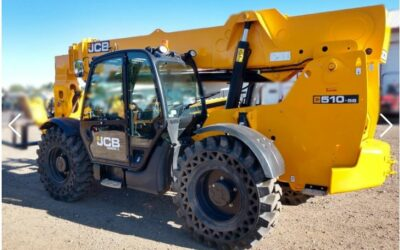 Price Reduction Telehandler