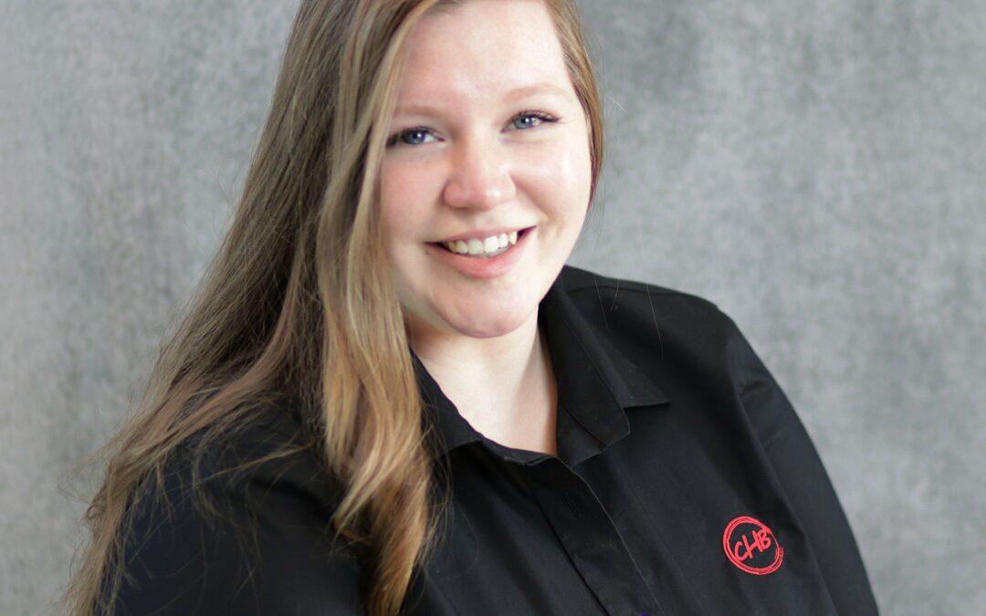 Customer Experience Star – Krista Betts