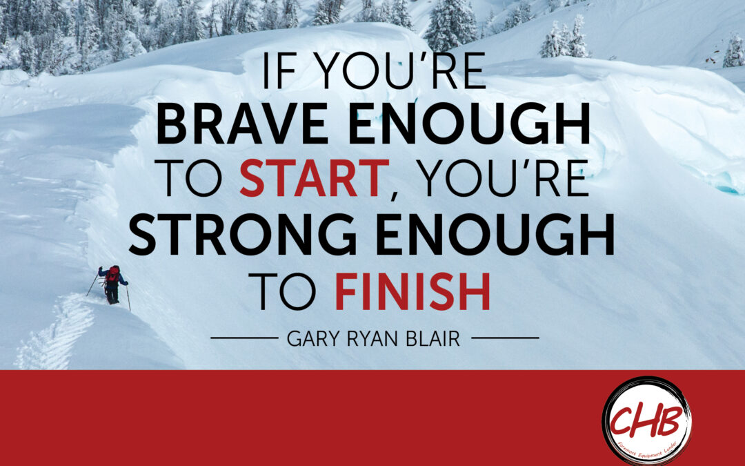 Always Finish What You Start